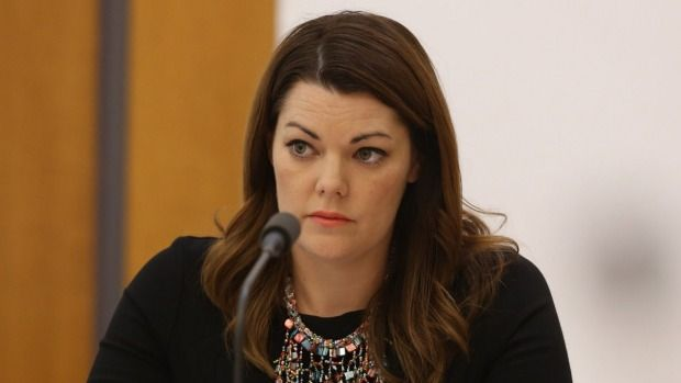 Senate committee to probe spy operation targeting Sarah Hanson-Young