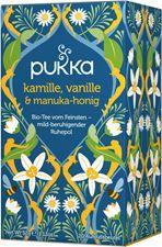 Image of Kamille, Vanille & Manuka-Honig