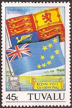 1982 tuvalu stamps - Recherche Google