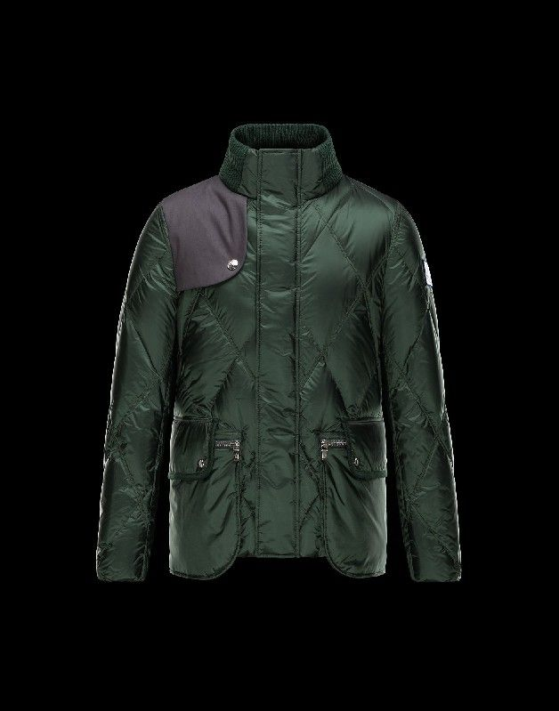 1000 ideas about Moncler Winterjacke Herren on Pinterest