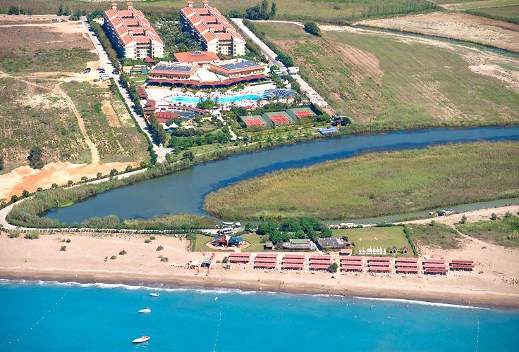 Crystal Paraiso Verde Resort & SPA - Boğazkent, Antalya Otelleri