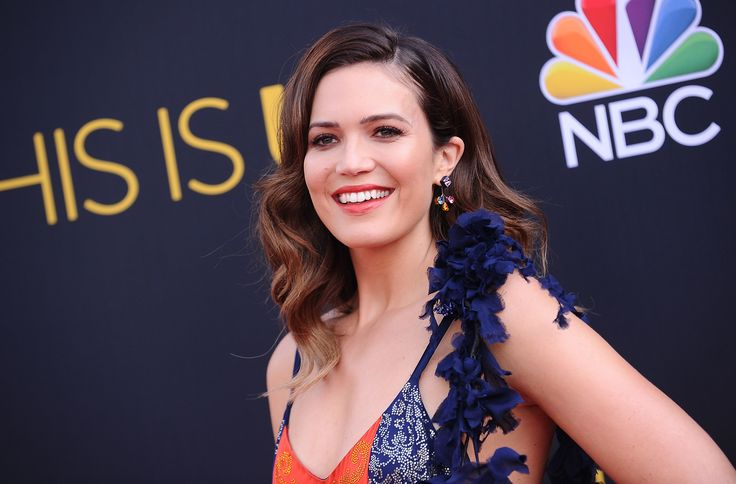 Mandy Moore Had an Upper Endoscopy to Test for Celiac Disease
