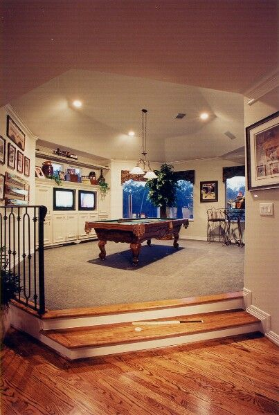 Small Rec Room Design Ideas: 36 Best Recreation Room Images On Pinterest