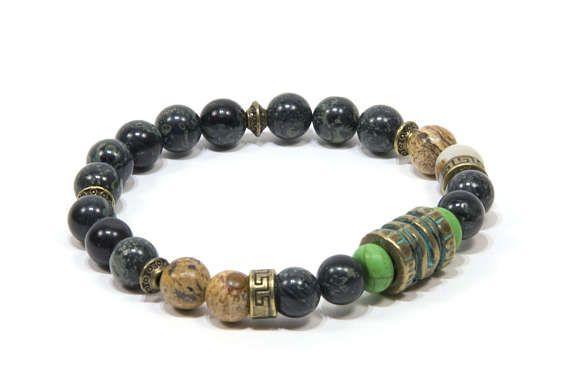 Retrouvez cet article dans ma boutique Etsy https://www.etsy.com/fr/listing/507996066/boho-bracelet-hommes-bijoux-hommes-fait