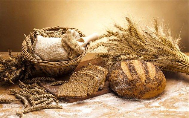 Η ΜΟΝΑΞΙΑ ΤΗΣ ΑΛΗΘΕΙΑΣ: Μαύρο ή λευκό ψωμί