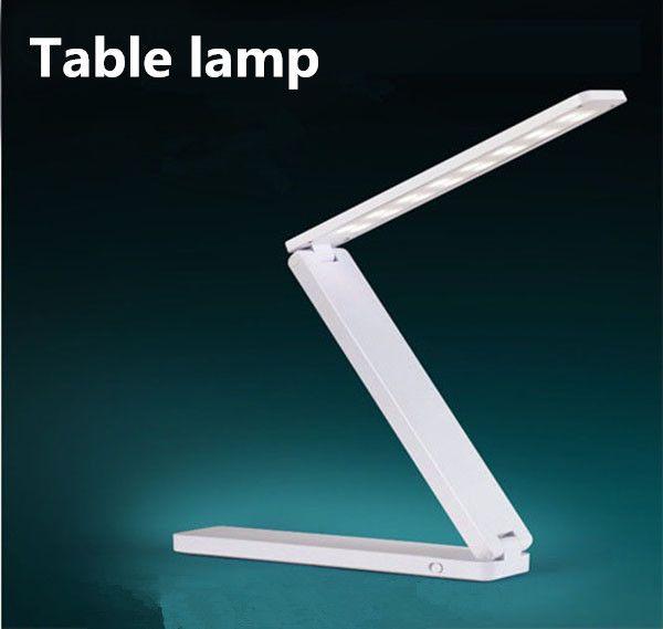 Ucuz Yeni katlanabilir led okuma masa masa lambası, ayarlanabilir taşınabilir parlak 16 led mini okuma kitap ışık, Satın Kalite masa lambaları doğrudan Çin Tedarikçilerden:  1. led masa lambası modeli:-Led ışık: taşınabilir led lamba- model no.: qy-183- model adı: tri- kat led dimmer ma