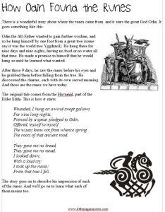 Norse Mythology Critical Essays