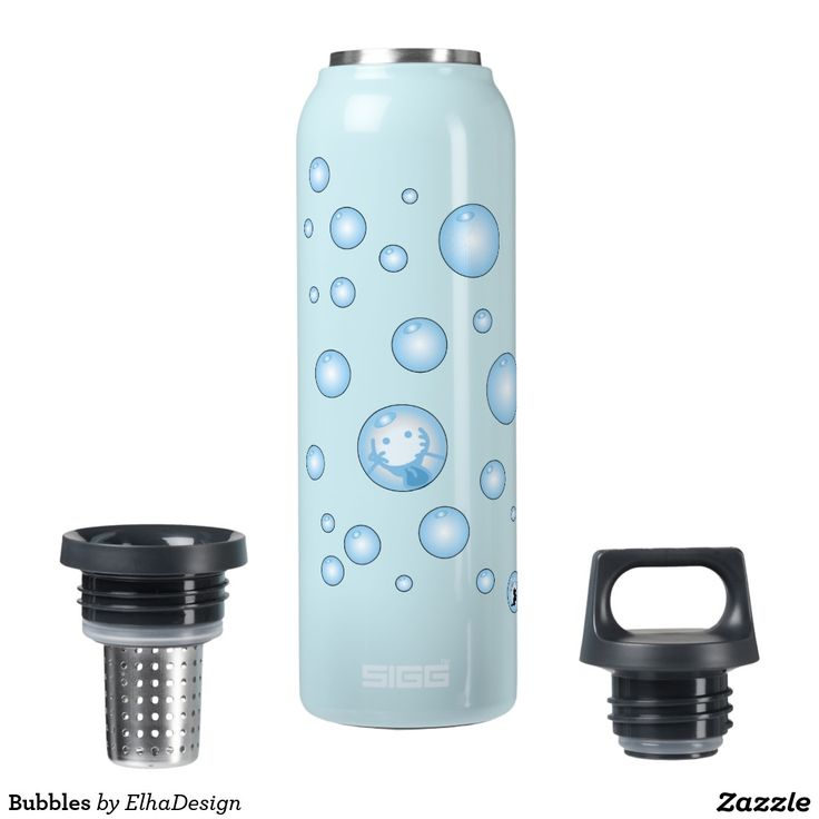 SIGG Water Bottle Hot/Cold