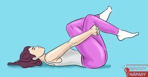 Sedací nerv je největší ze všech nervů v našem těle. V tomto ohledu sevření sedacího nervu je peklo bolesti a nepohodlí. // A v některých případech hrozí i ztráta pracovní schopnosti na nějakou dobu. Naštěstí existují konkrétní cvičení, které vám ulehčí od bolesti. Řekneme Vám o
