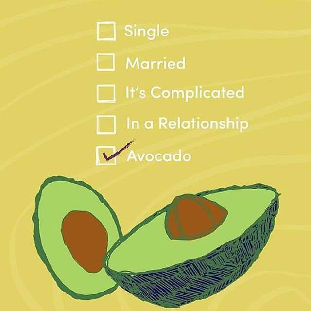 We LOVE avocado! Check out our Instagram for avocado toast recipes, guacamole, and more! #healthyrecipes #everydayhealth | everydayhealth.com