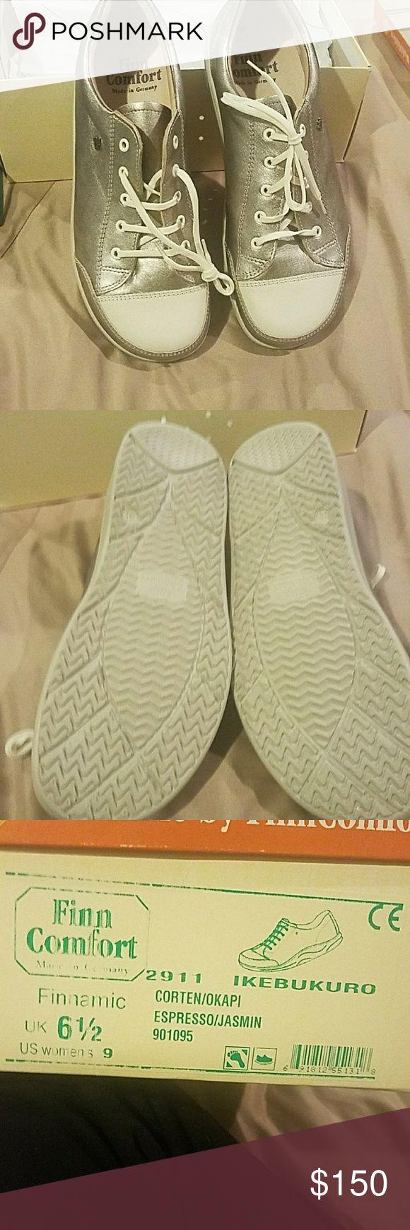 Finn comfort shoes EUC finn comfort Shoes Sneakers