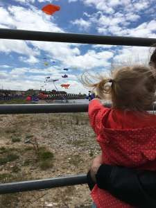 Morecambe Bay Kite Festival - Days Out North West