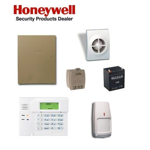 Honeywell Vista 20P with 6150RF Version: 9.12 keypad Alarm kit by Honeywell. $173.50. Honeywell Vista 20P with 6150RF keypad version 9.12  INCLUDES MANUALS AND RESISTORS  NEW IN BOX  NEW VERSION: 9.12   REFERENCE: ESM-ALAKIT-7  KIT INCLUDES:  (1) Ademco Vista 20P: Panel (1) Ademco 6150RF: Key pad Version: 9.12, Wireless Receiver (1) Ademco IS2535: Motion Detector (1) Ademco Transformer (1) Ademco Wave2: Indoor Siren (1) Ademco Battery 12VA4AH Battery