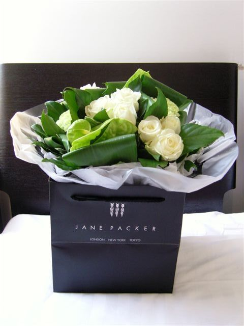 Jane Packer Floral Arrengements Amp Decorative Ideas