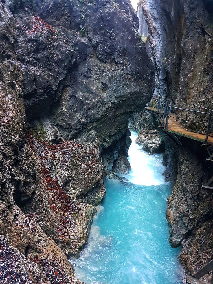 Bist du bereit für den schönsten Wanderweg in Bayern & Tirol?
