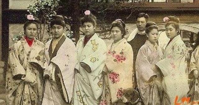 To expose the Japanese royal marriage confusion, the emperor ...