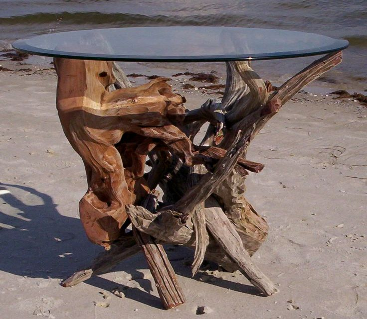17 Best Ideas About Driftwood Coffee Table On Pinterest Coffee Table Legs Black Glass Coffee