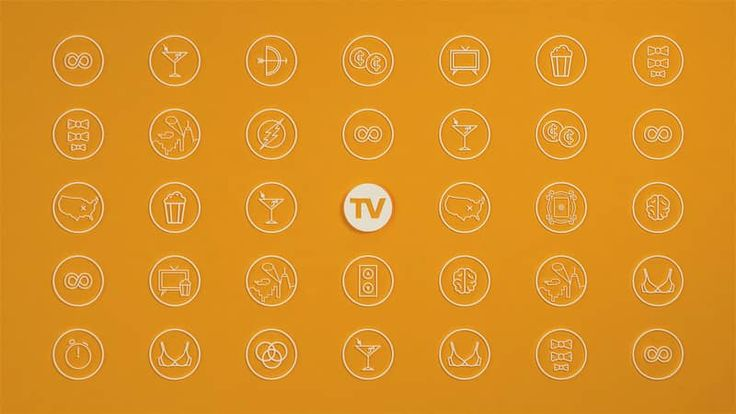 Vimeo Warner Bros - ID Logo