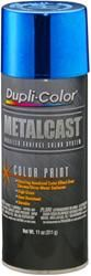 Dupli-Color MC201 - Dupli-Color METALCAST Anodized Color