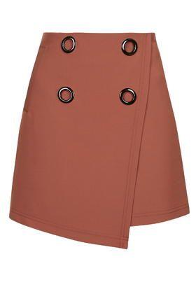 A-Line Pelmet Skirt