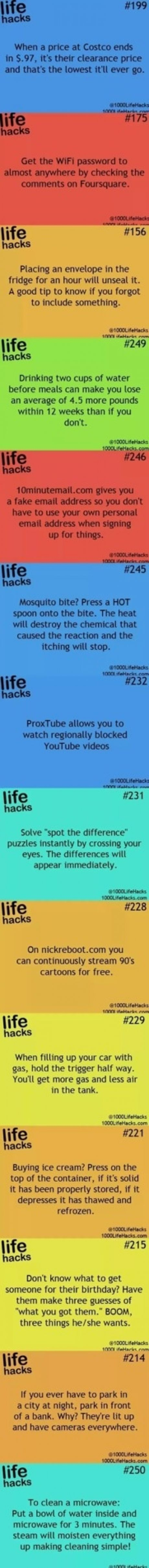 53 Best Life Hacks Images On Pinterest Cleaning And Almighty 5 In 1 Professional Camera Kit 14 That Youll Use Everyday