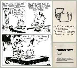 blog over uitstelgedrag; wat is het en hoe ga er ermee om.. #procrastination #uitstelgedrag