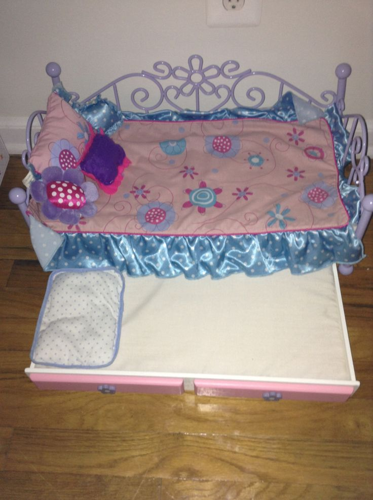 American Girl Doll Bed Target Woodworking Projects Amp Plans