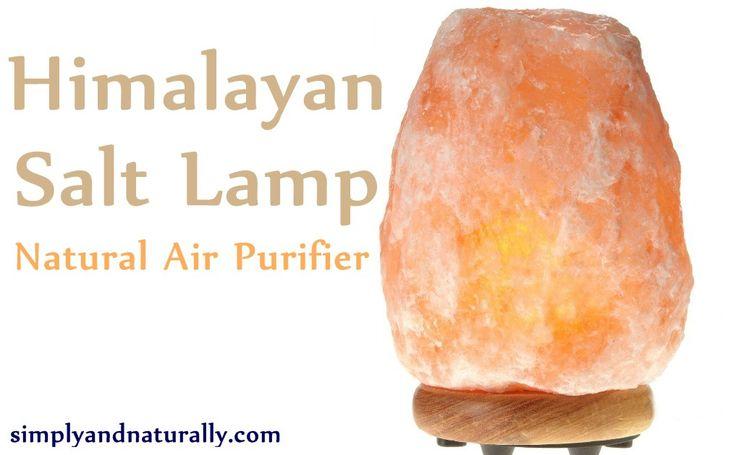 Do Salt Lamps Reduce Humidity : 1000+ ideas about Himalayan Salt on Pinterest Himalayan salt benefits, Himalayan pink salt and ...
