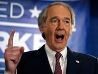 """On May 21 Senator Ed Markey (D-MA) and Representative Carolyn Maloney (D-NY) introduced legislation designating $10 million a year to the Centers for Disease Control (CDC) """"to fund research on gun violence prevention and firearms safety."""""""
