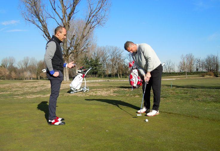 La nuova stagione golf è alle porte, cosa devo fare per iniziarla in modo corretto?    Dopo la pausa invernale è buona abitudine far controllare ed eventualmente sistemare la propria attrezzatura da golf, così come avviene per