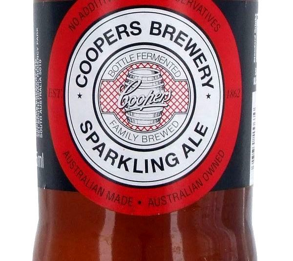 Coopers Sparkling Ale 375ml Beer in New Zealand - http://www.beergermany.co.nz/beer-from-germany-in-nz/coopers-sparkling-ale-375ml-beer-in-new-zealand/ #German #beer #NewZealand #nzbeer