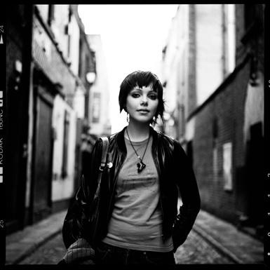 Johnny McMillan Dublin Ireland photographer fashion portrait studio