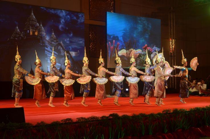 Khmer 2017 Year