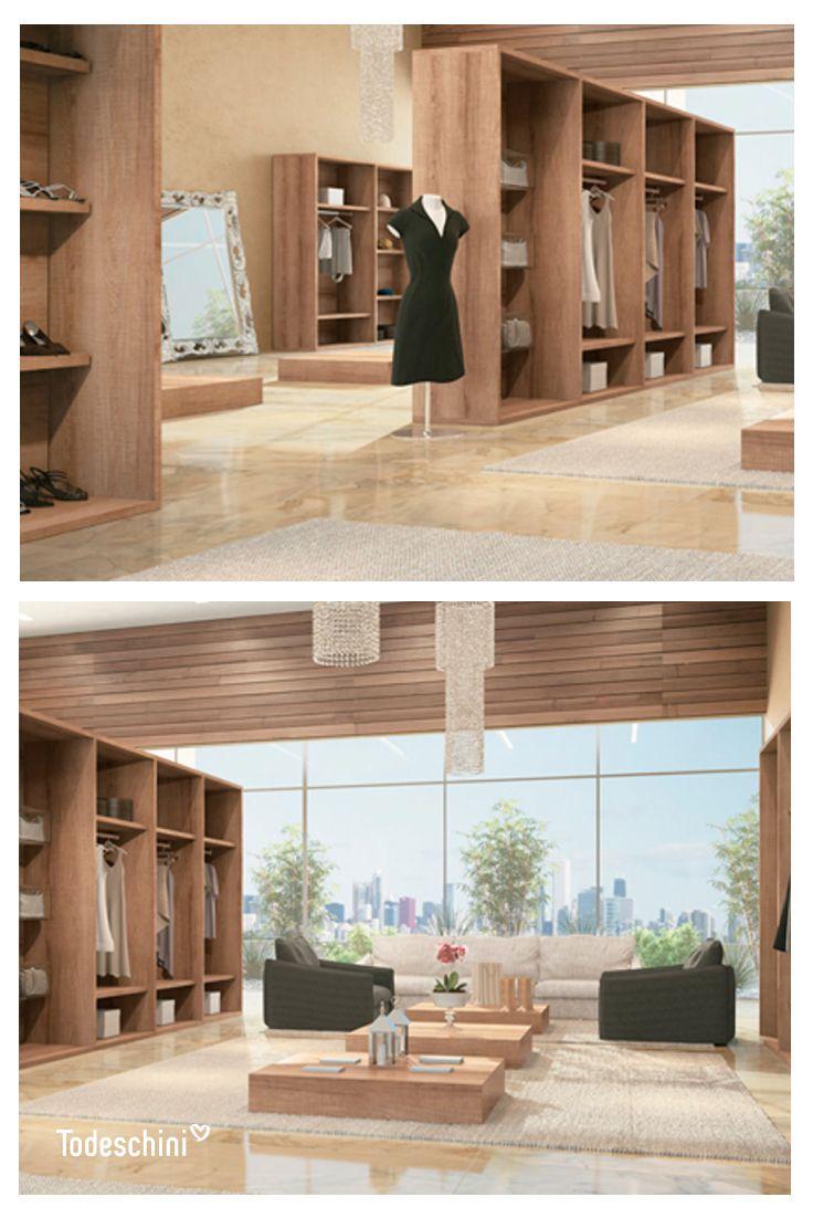Diseñamos mobiliario para locales comerciales, convirtiendo tus espacios en lugares mágicos, para que tus clientes vivan experiencias inolvidables.  #Diseñodeinteriores #Decoración #Todeschini #ambientes #mueblesamedida #arquitectura