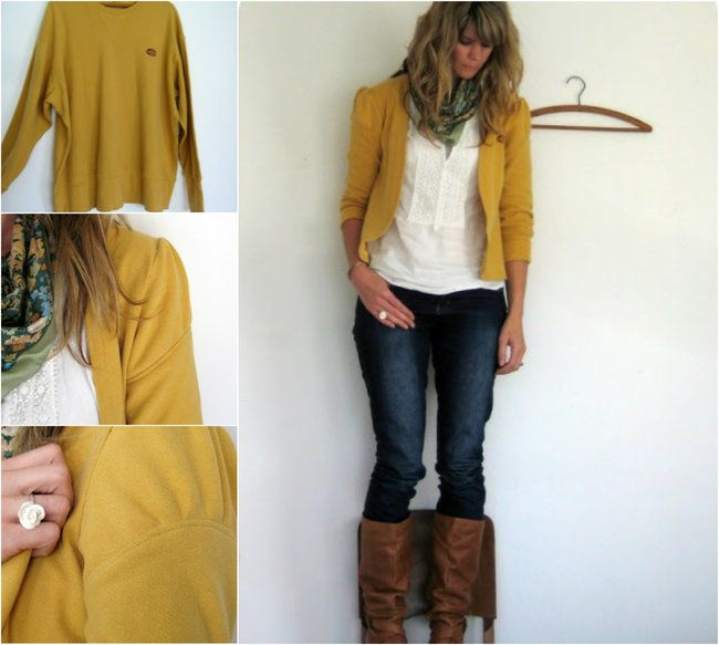 Distractify | 37 Ways to Transform Funky Thrift Store Finds Into Fabulous Fashion