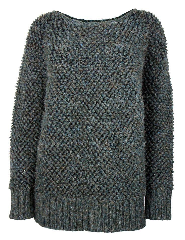 Lambafell sweater