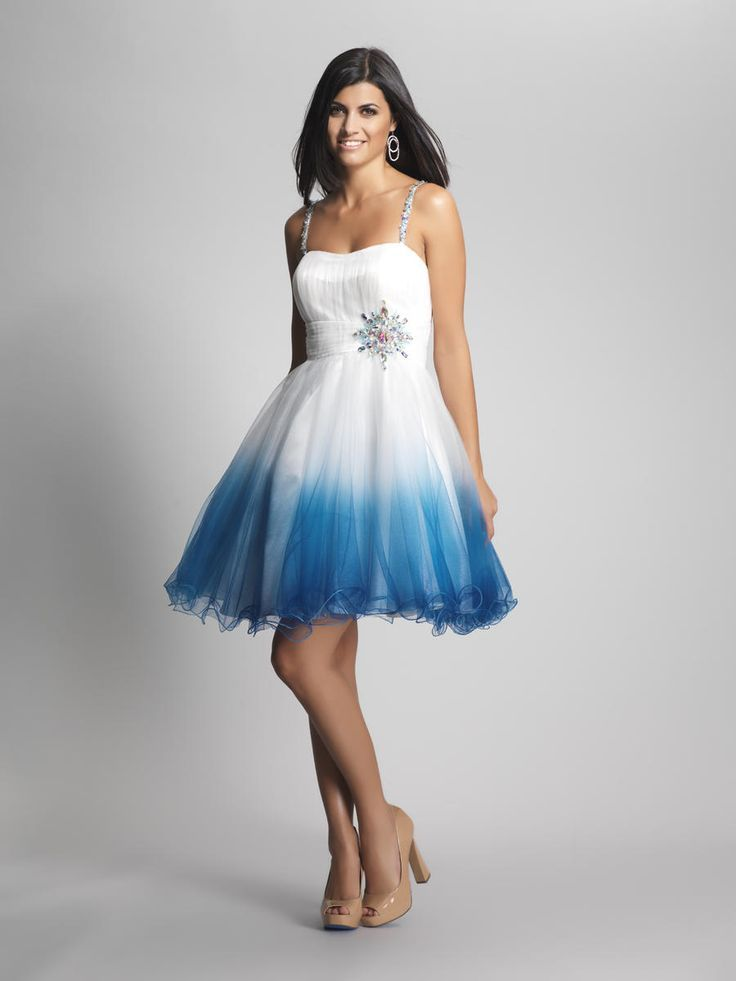 Top 25 ideas about Party Dresses For Juniors on Pinterest ...