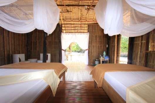Raja ampat resort, Doberai Raja Ampat Resort
