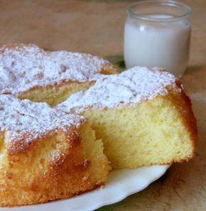 Ecco gli ingredienti e la ricetta superfacile della classica torta allo yogurt senza uova, adatta per gli intolleranti e anche per chi ha un regime vegano.