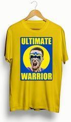 Steph Curry/Golden St. Warriors/Ultimate Warrior T-Shirt