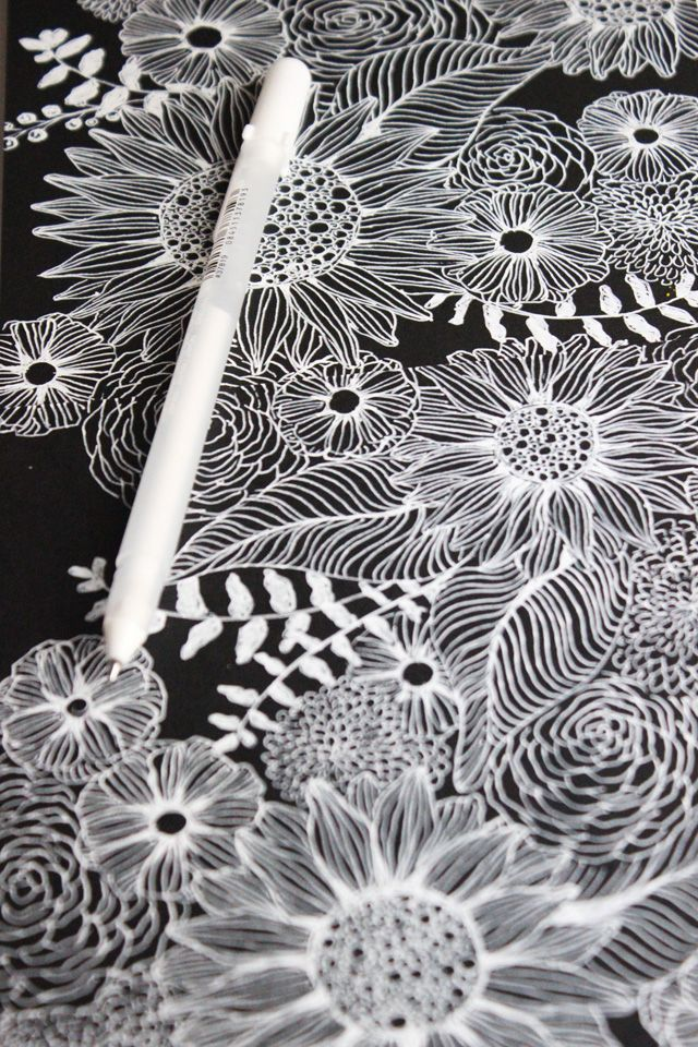 Charcoal Art Ideas