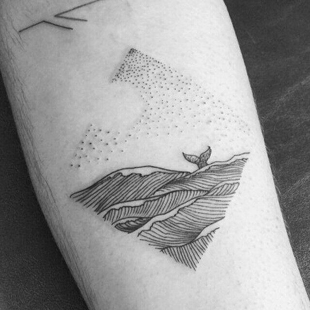 Tatuagem feita por @lennotattoo Itatiba-SP. Email: lenno.tattoo@gmail.com…