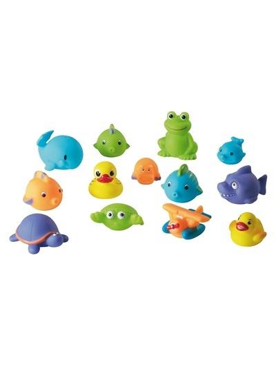 Jouets de bain pour bébés / enfants - Babymoov