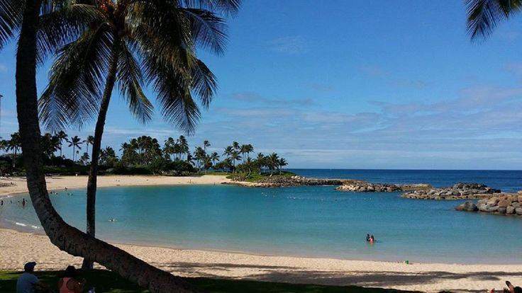 Oahu vacation Ko Olina
