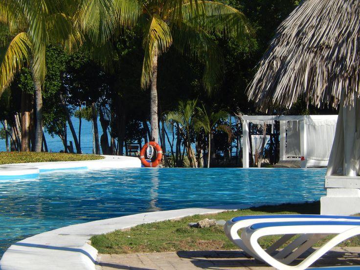 Paradisus Rio de Oro Resort & Spa - Holguín #ParadisusRiodeOro #DominiqueFavreau conseillère en voyages TravelOnly #Pinterest DivineDestination.ca DominiqueFavreau.com