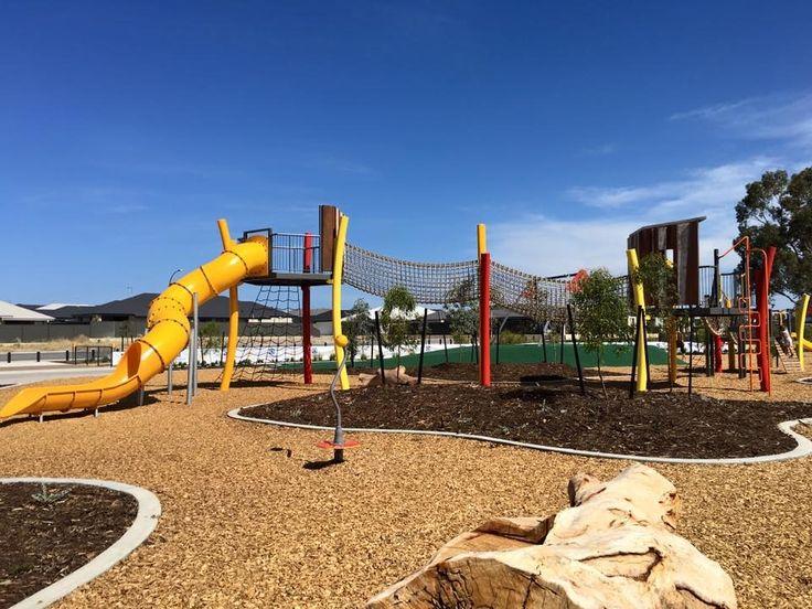 Livvi's Place Playground, Whiteman Edge Brabham - Blog Reviews | - Buggybuddys