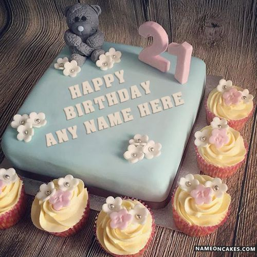 1000+ Images About HBD Cake On Pinterest
