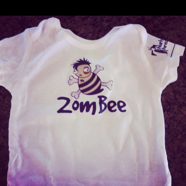 Zombee by ThurlyGood Threads, LLC