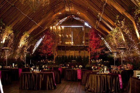 52 Best Images About Black Fox Farms Weddings On Pinterest
