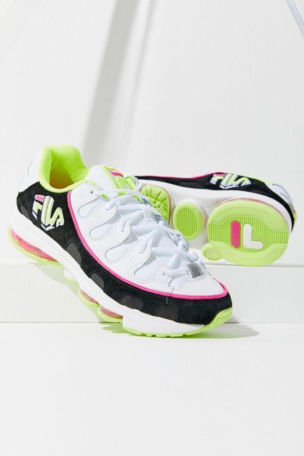 FILA Silva Trainer Sneaker | Sneakers